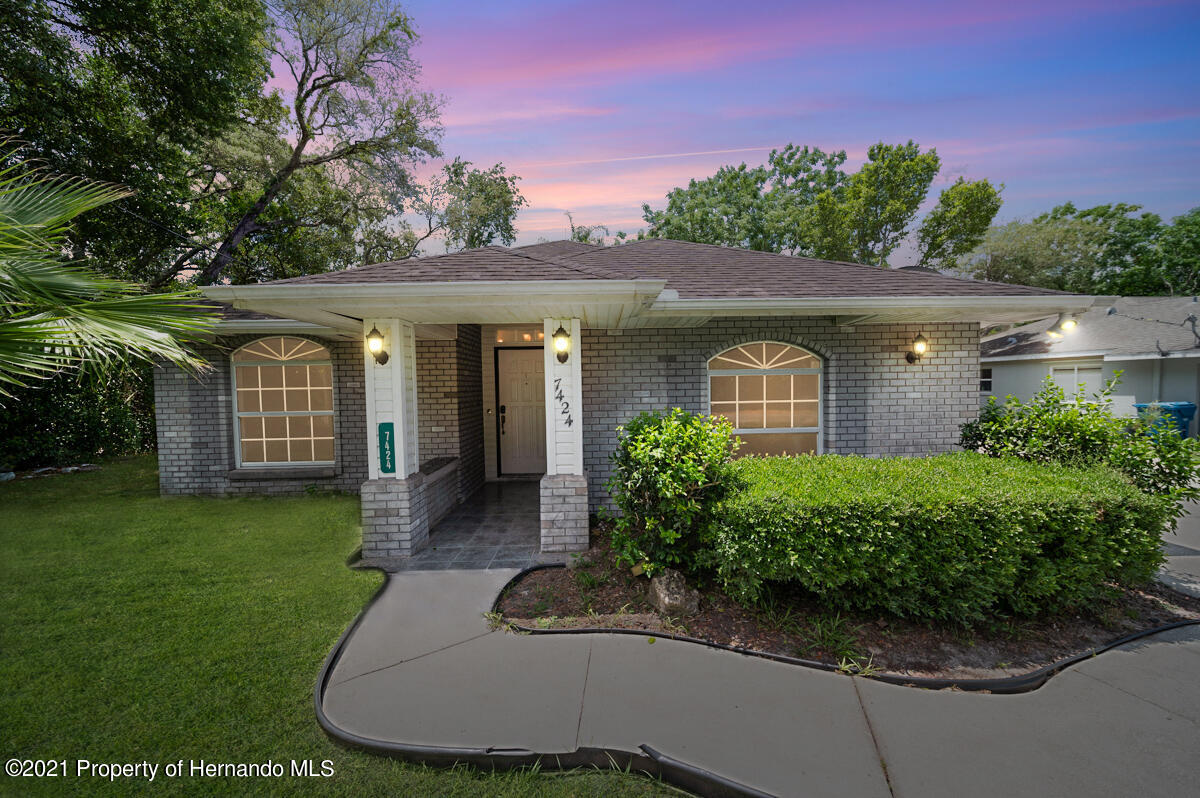 Details for 7424 Apache Trail, Spring Hill, FL 34606