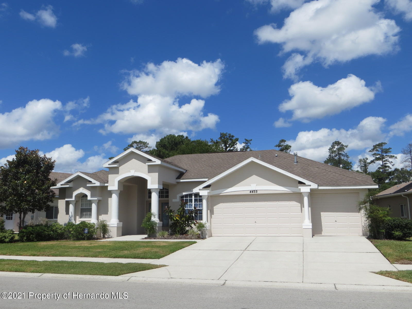Details for 4455 Gevalia Drive, Brooksville, FL 34604