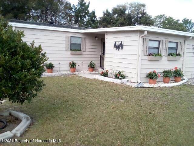 Details for 14341 Rialto Avenue, Brooksville, FL 34613