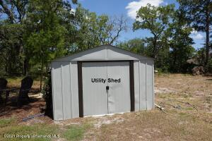 Fry.Utility Shed