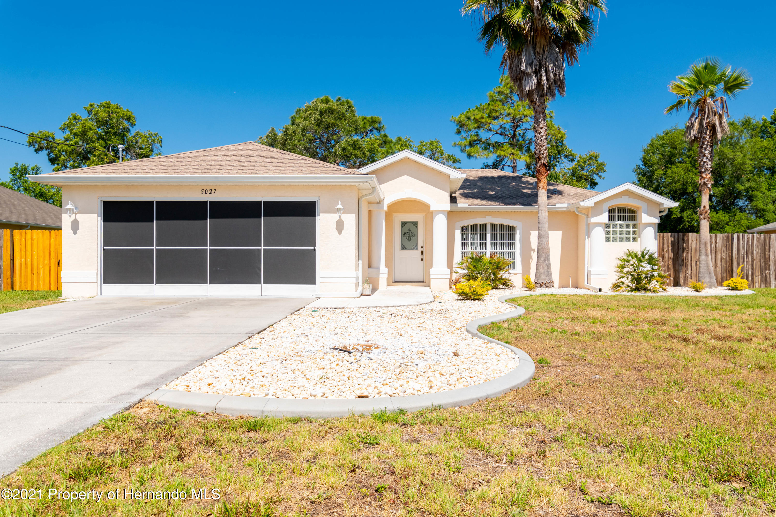 Details for 5027 Abagail Drive, Spring Hill, FL 34608