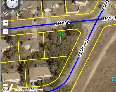 Listing Details for 3416 Lema Drive, Spring Hill, FL 34609