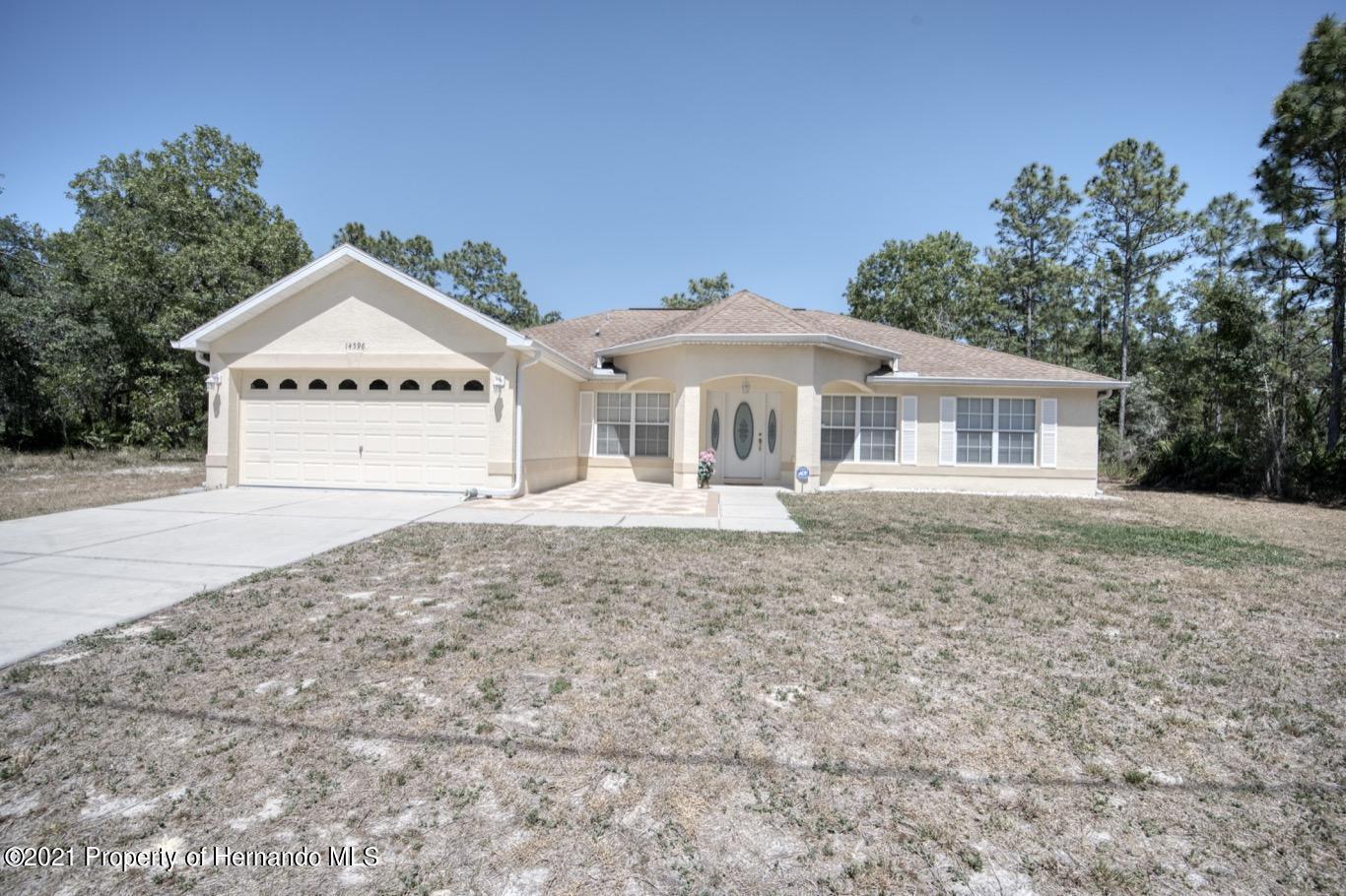 Details for 14596 Mocking Wren Road, Brooksville, FL 34614