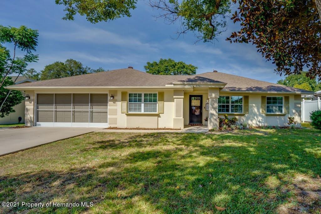 Details for 3960 Lema Drive, Spring Hill, FL 34609