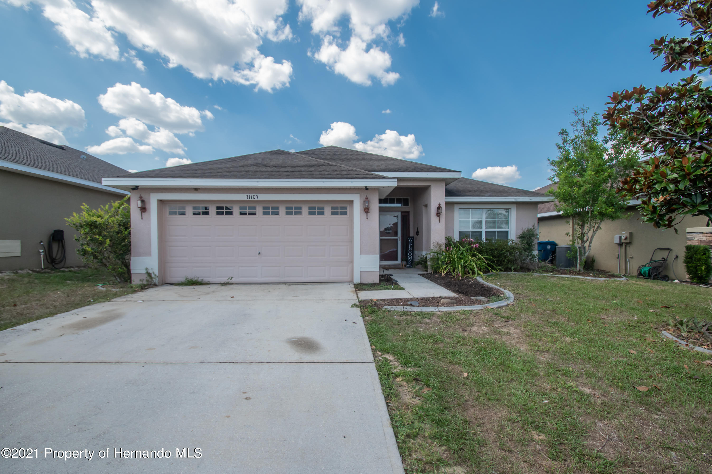 Details for 31107 Water Lily Drive, Brooksville, FL 34602