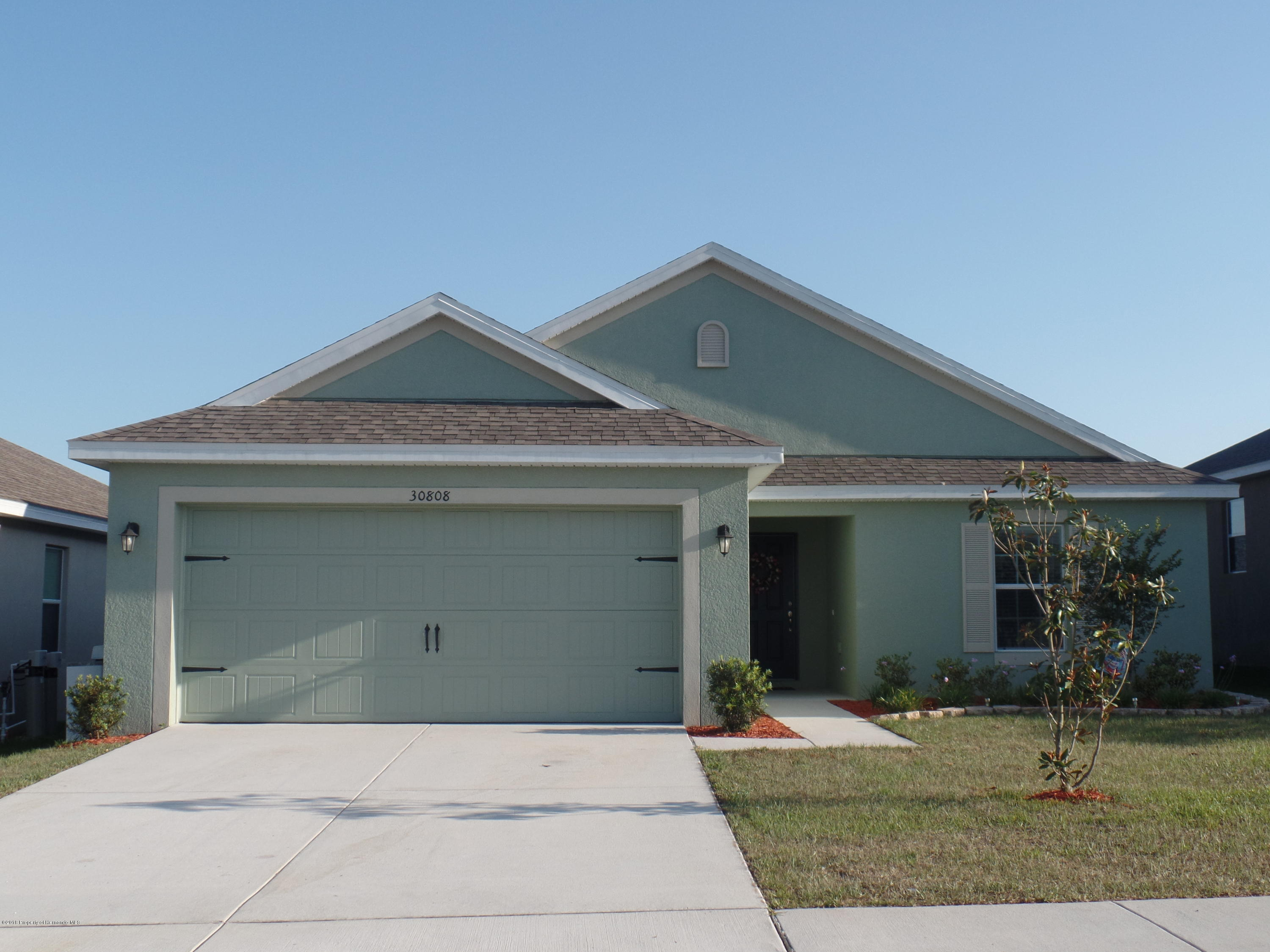 Details for 30808 Water Lily Drive, Brooksville, FL 34602