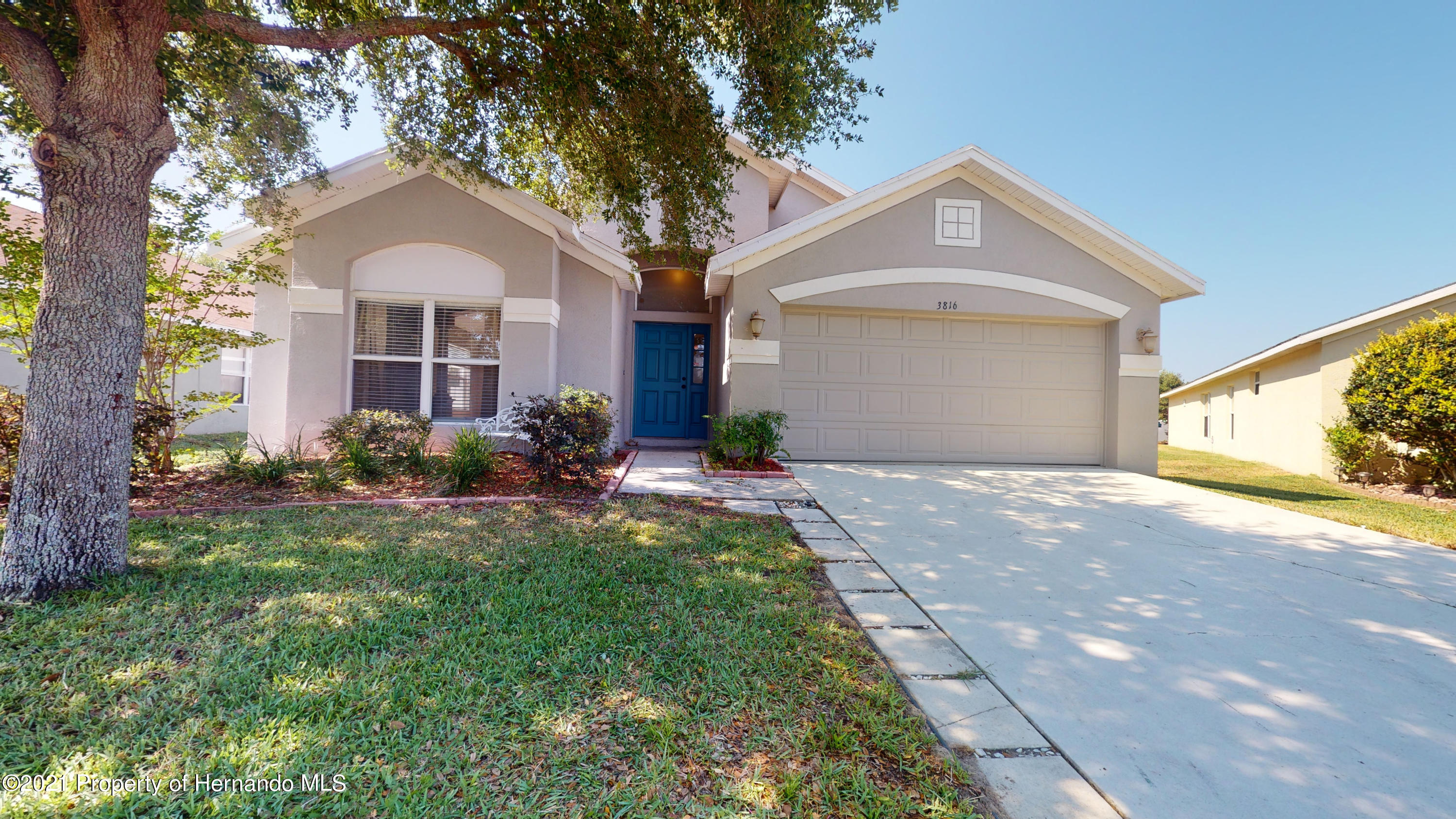 Details for 3816 Beaumont Loop, Spring Hill, FL 34609