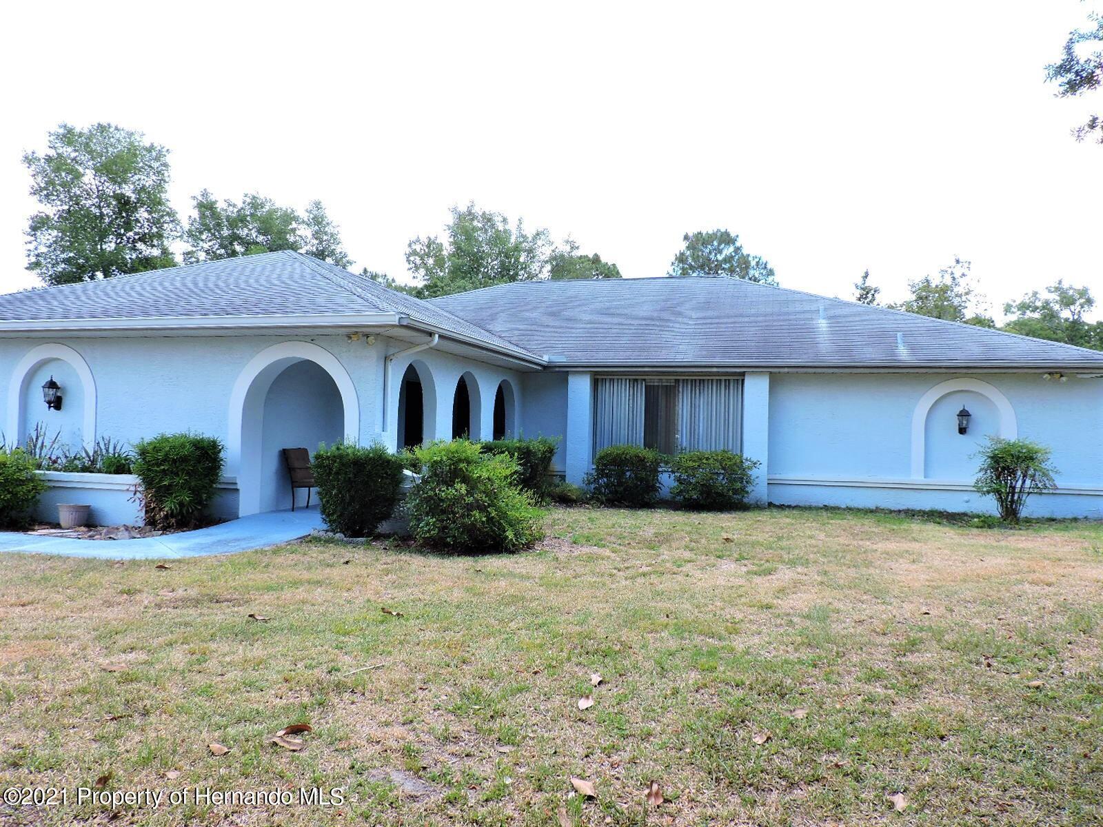 Details for 1568 Fayetteville Drive, Spring Hill, FL 34609