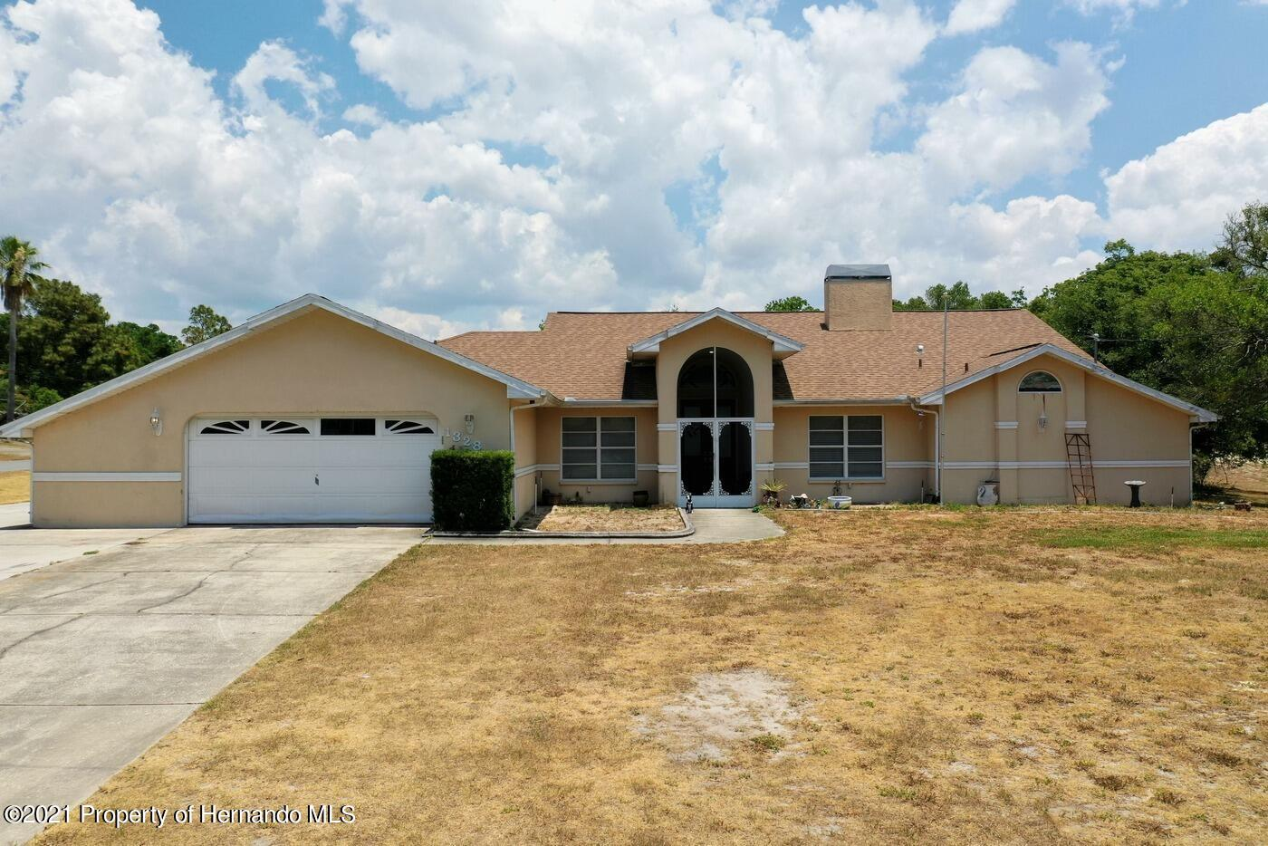 Details for 1328 Corolla Avenue, Spring Hill, FL 34609