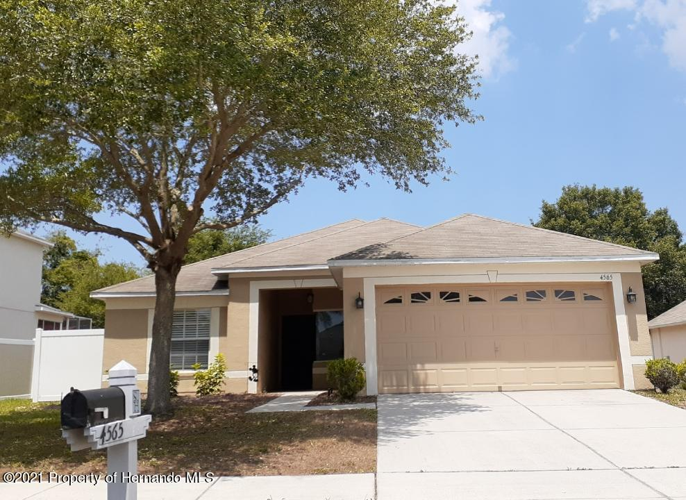 Details for 4565 Ayrshire Drive, Spring Hill, FL 34609