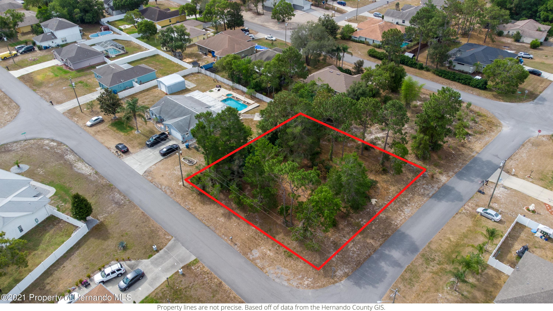 Details for 00 Gold Road, Spring Hill, FL 34609