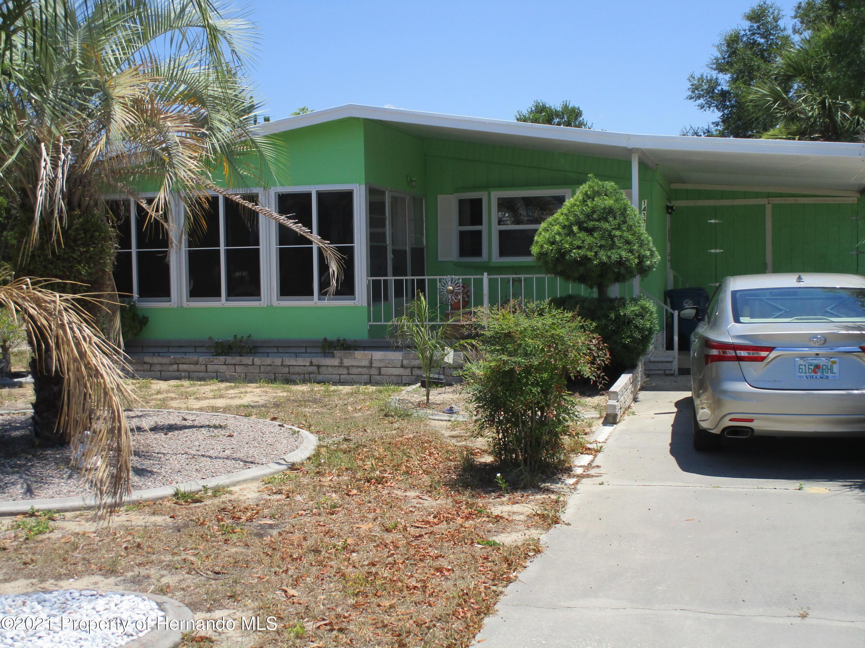 Details for 14391 Diablo Drive, Brooksville, FL 34613