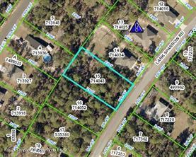 Listing Details for 12289 Lark Sparrow Road, Brooksville, FL 34614