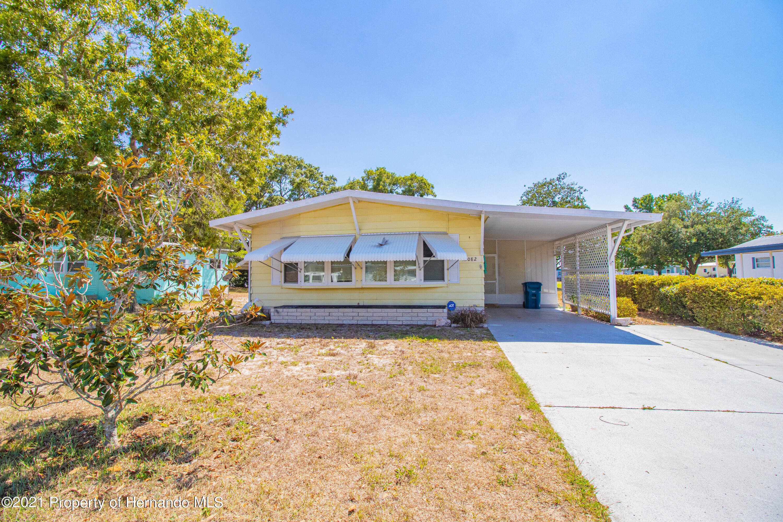 Details for 12082 Eldorado Avenue, Brooksville, FL 34613