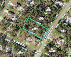 Listing Details for 12269 Lark Sparrow Road, Brooksville, FL 34614