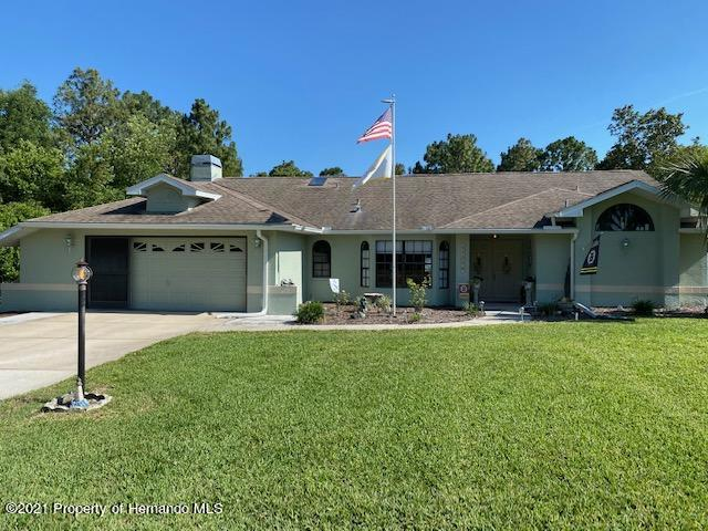 Details for 11358 Doxsey Hill Circle, Spring Hill, FL 34609