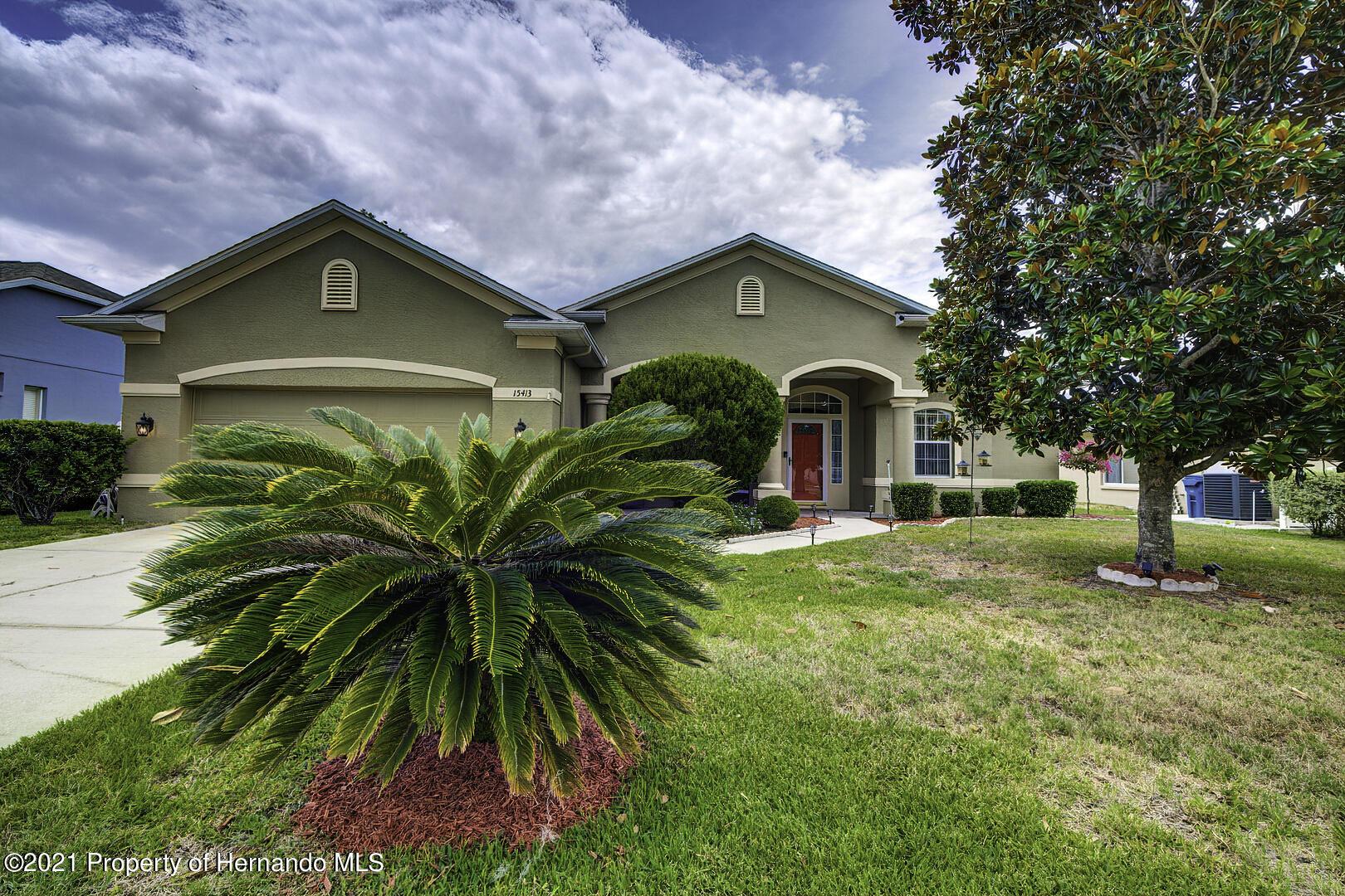 Details for 15413 Saratoga Drive, Brooksville, FL 34604