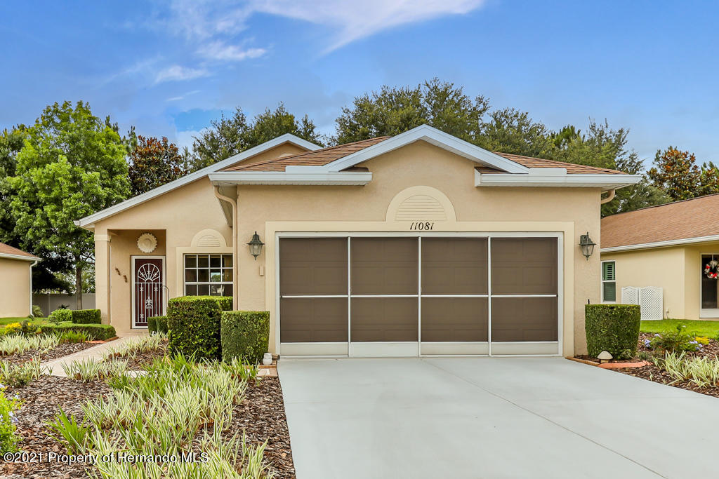 Details for 11081 Westerly Drive, Spring Hill, FL 34609