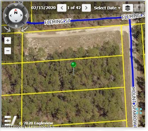 Listing Details for 16343 Mount Sparrow Road, Brooksville, FL 34614