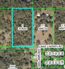 0 Lake Lindsey Road