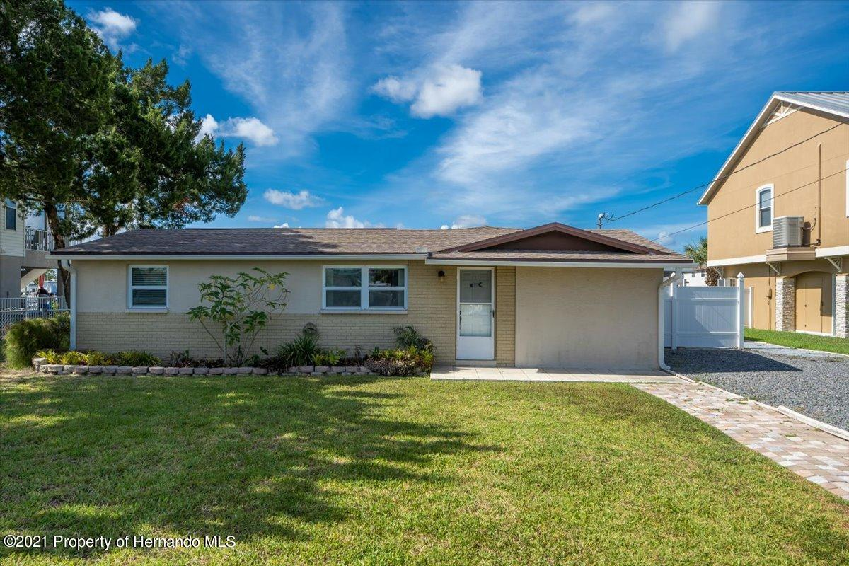 Details for 4068 Gulfview Drive, Hernando Beach, FL 34607