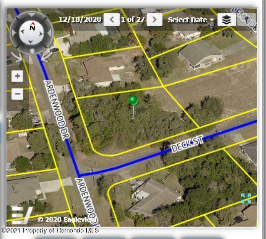 Listing Details for 12317 Deck Street, Brooksville, FL 34609