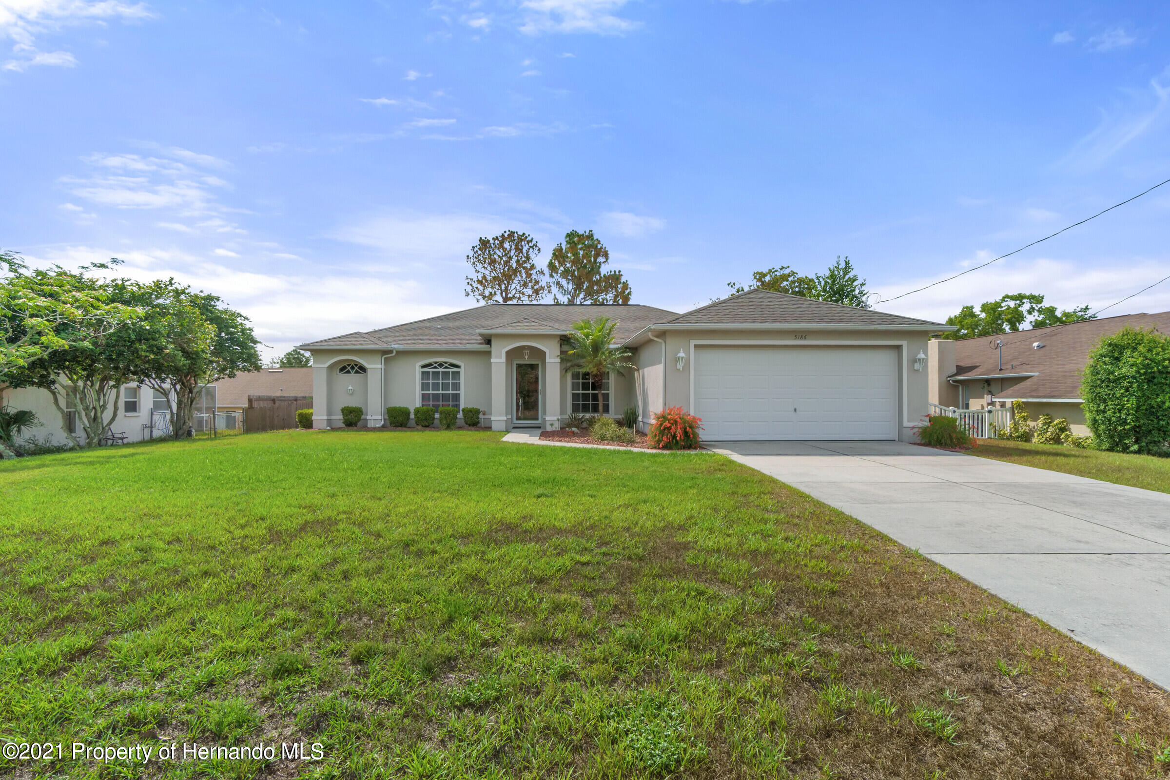 Details for 5186 Roble Avenue, Spring Hill, FL 34608