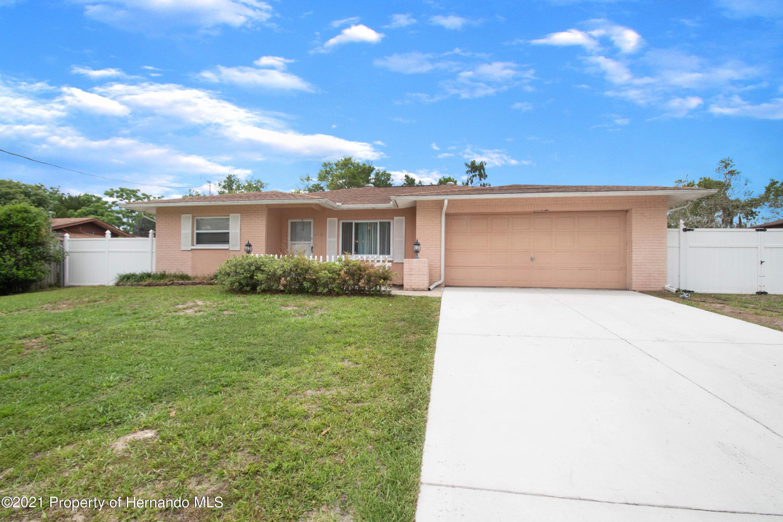 Details for 12794 Linden Drive, Spring Hill, FL 34609