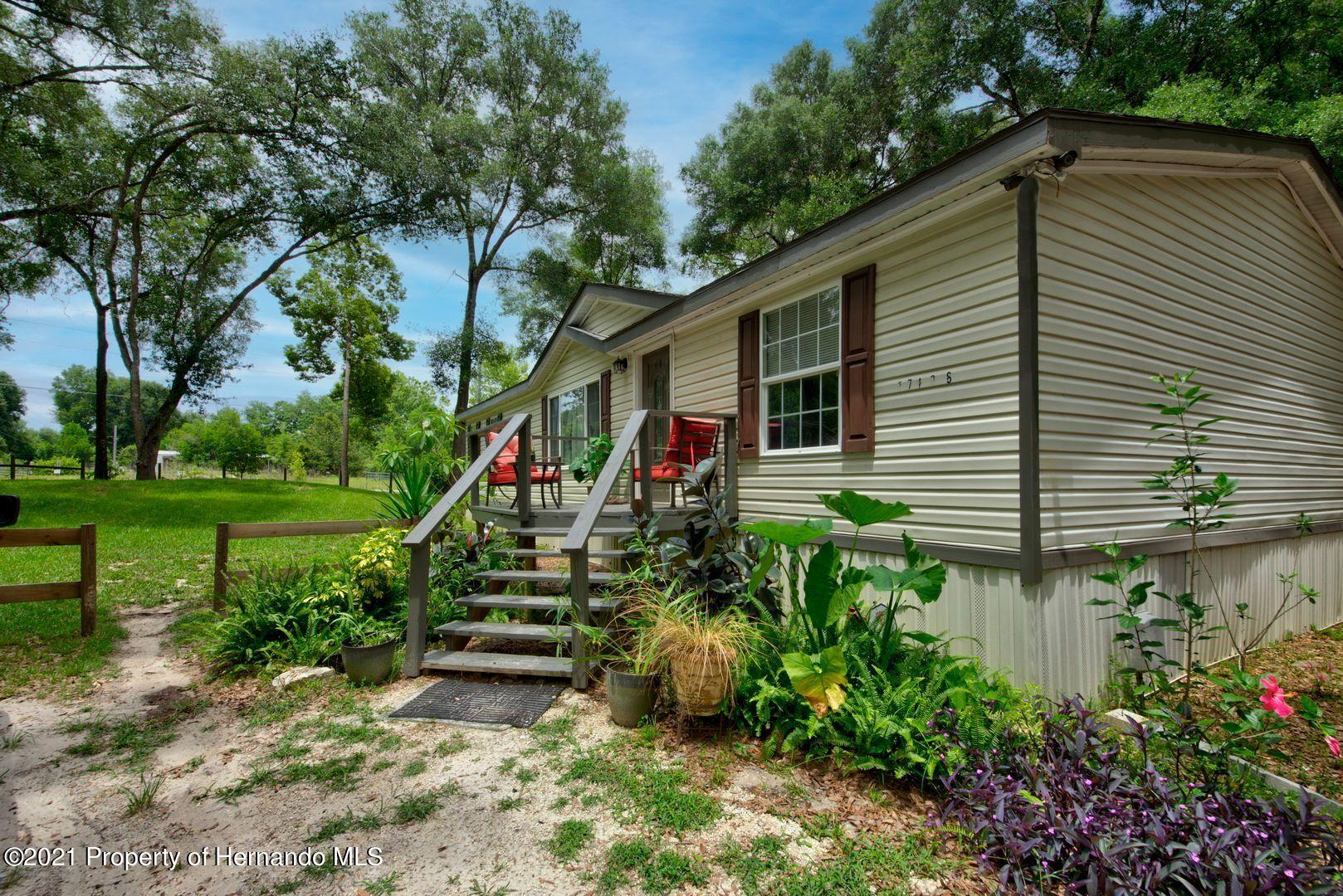 Details for 17438 Lawless Road, Spring Hill Pasco, FL 34610