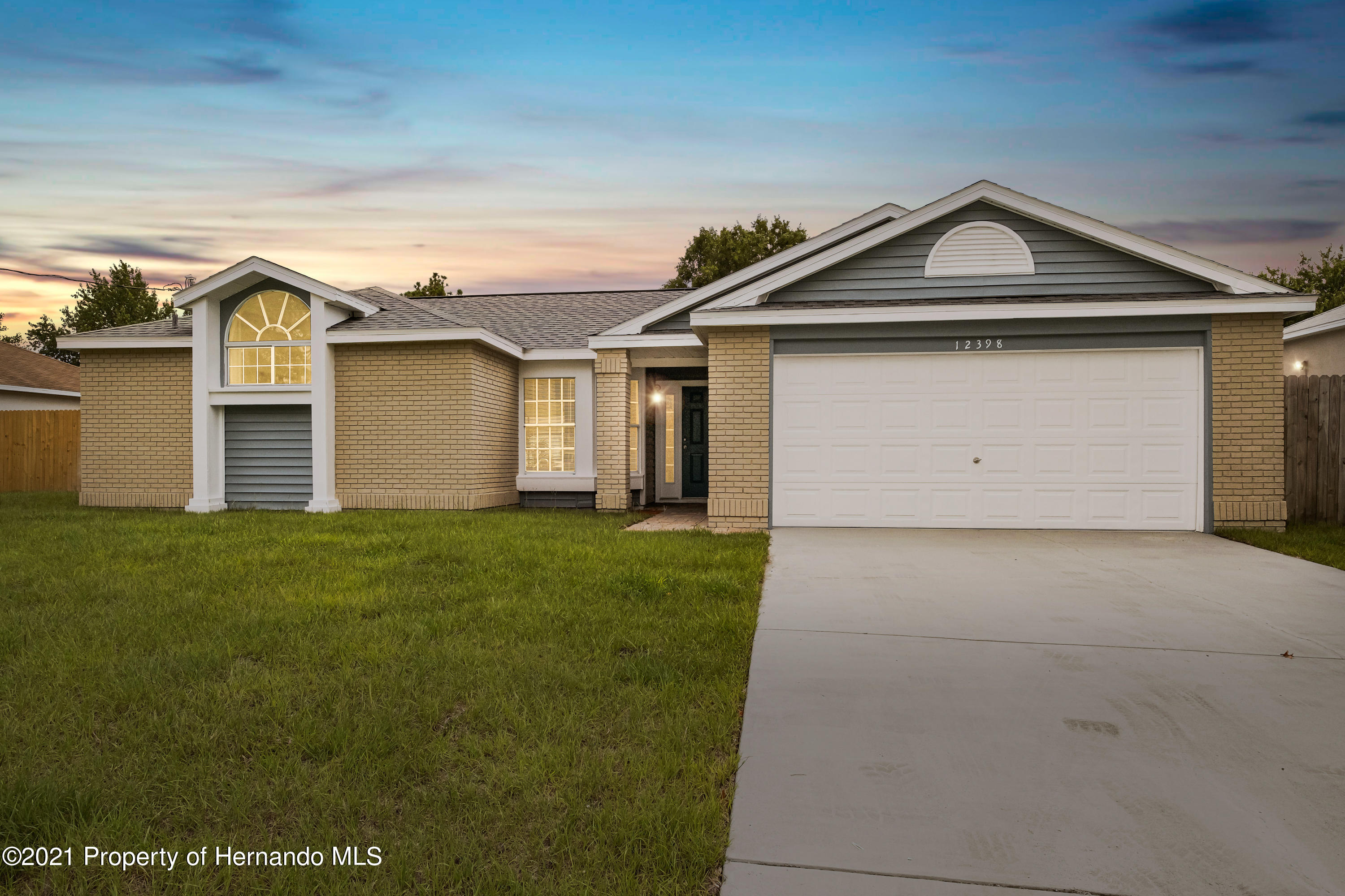 Details for 12398 Curry Drive, Spring Hill, FL 34608