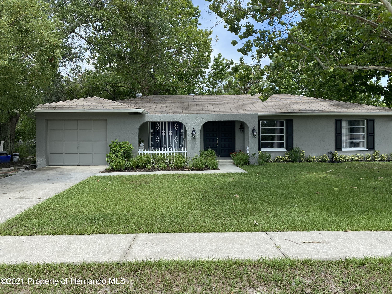 Details for 9581 Bayside Court, Spring Hill, FL 34608