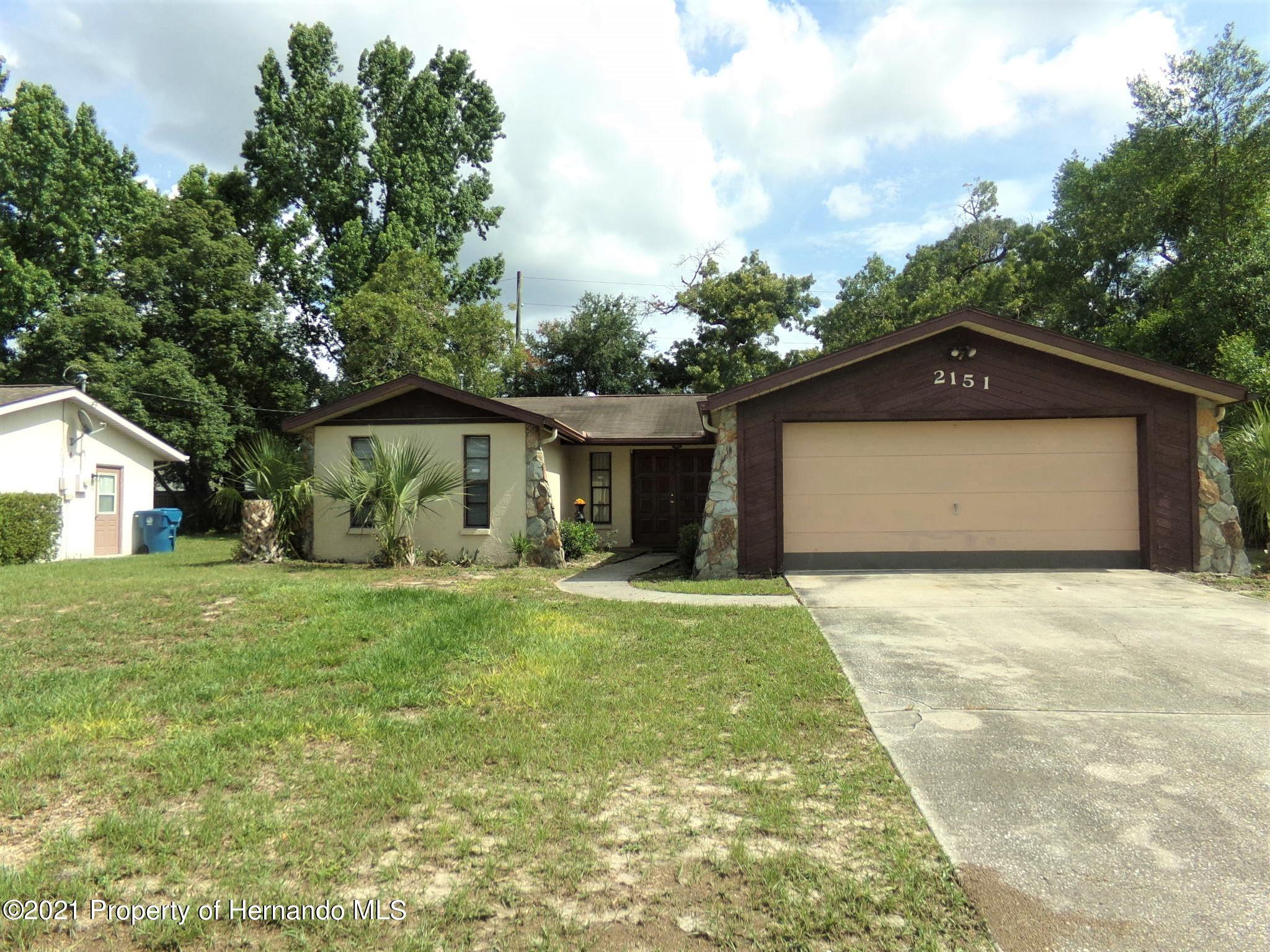 Image 1 For 2151 Canfield Drive