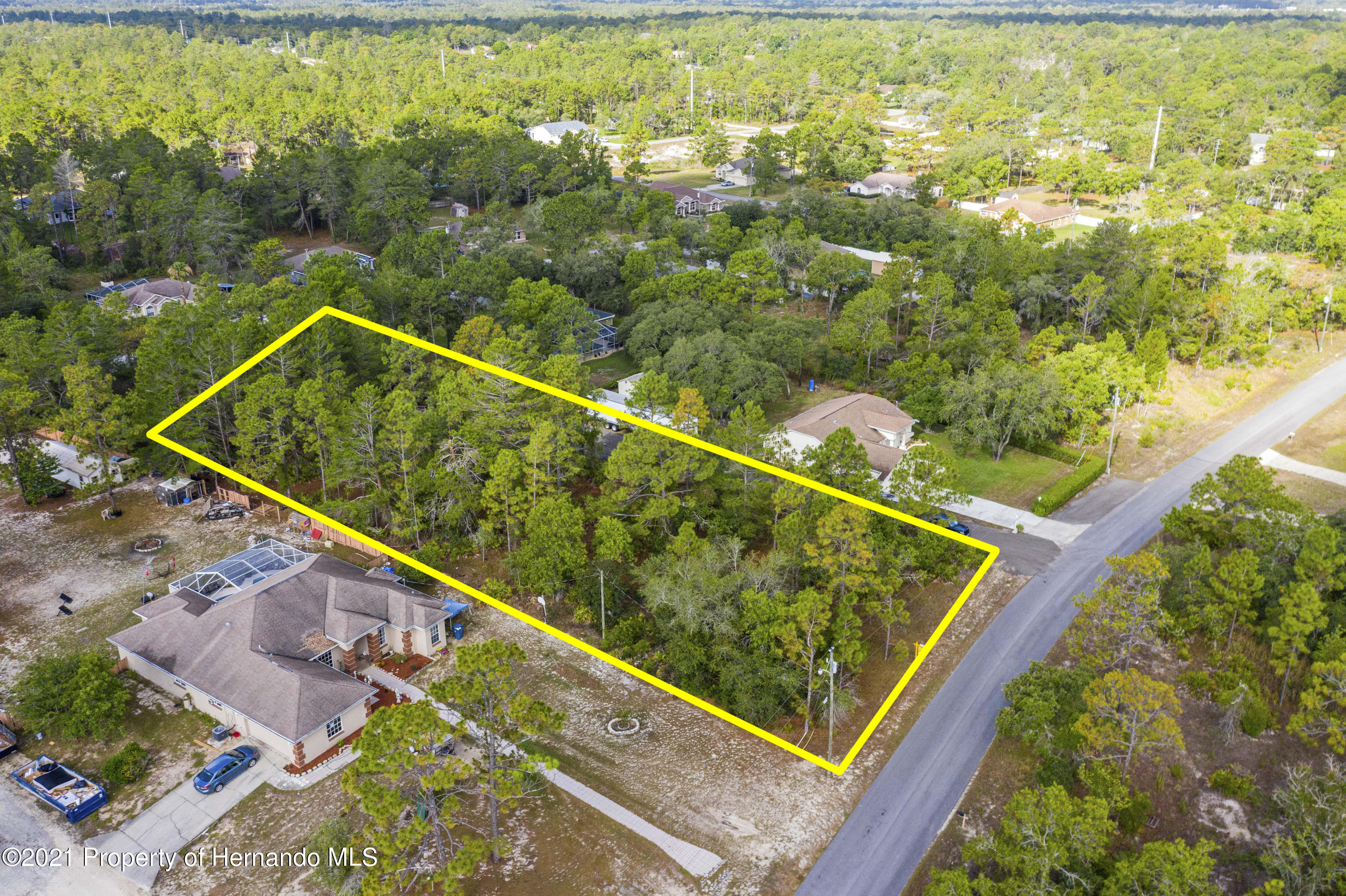 Details for 11256 Fool Duck Avenue, Spring Hill, FL 34613