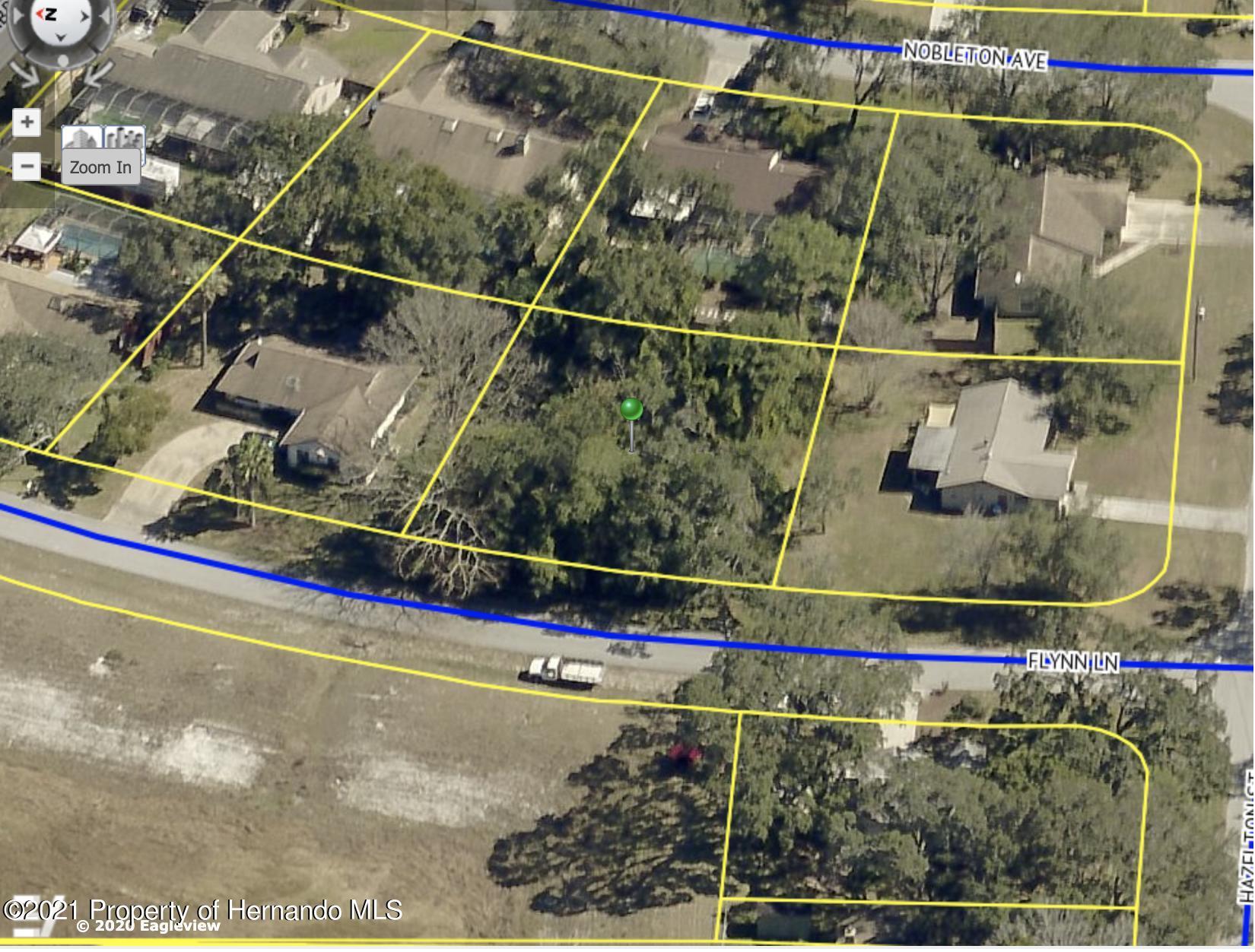 Details for 00000 Flynn Lane, Spring Hill, FL 34608