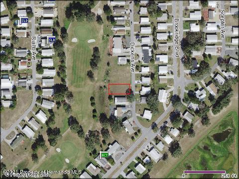 Listing Details for 8435 Dickens Avenue, Brooksville, FL 34613