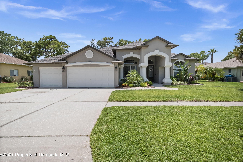 Details for 3509 St Ives Boulevard, Spring Hill, FL 34609