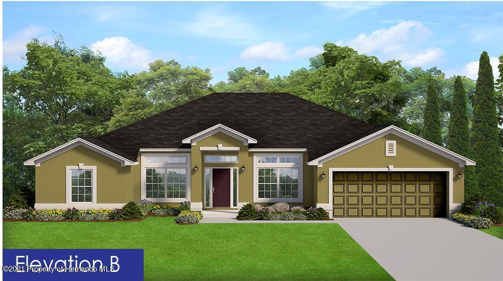 Details for 4343 Duval Street, Spring Hill, FL 34606