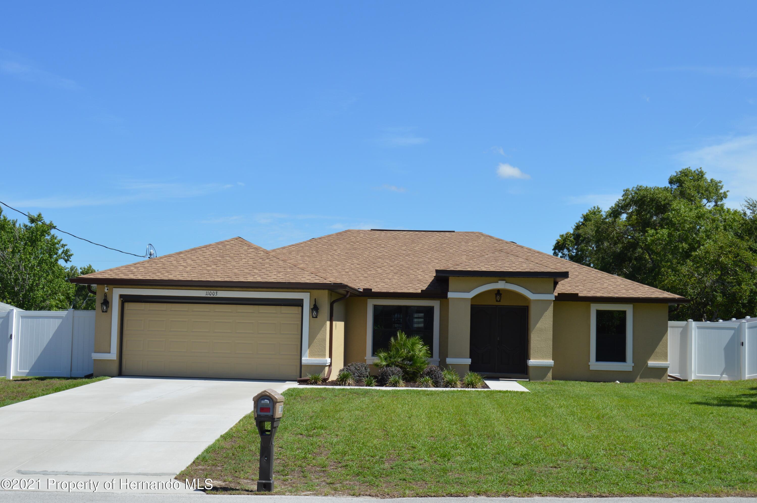 Details for 11003 Mayflower Road, Spring Hill, FL 34608