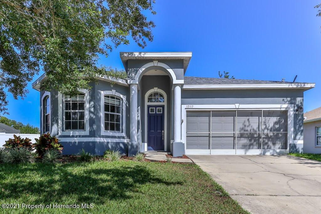 Details for 12113 Hunters Lake Drive, New Port Richey, FL 34654