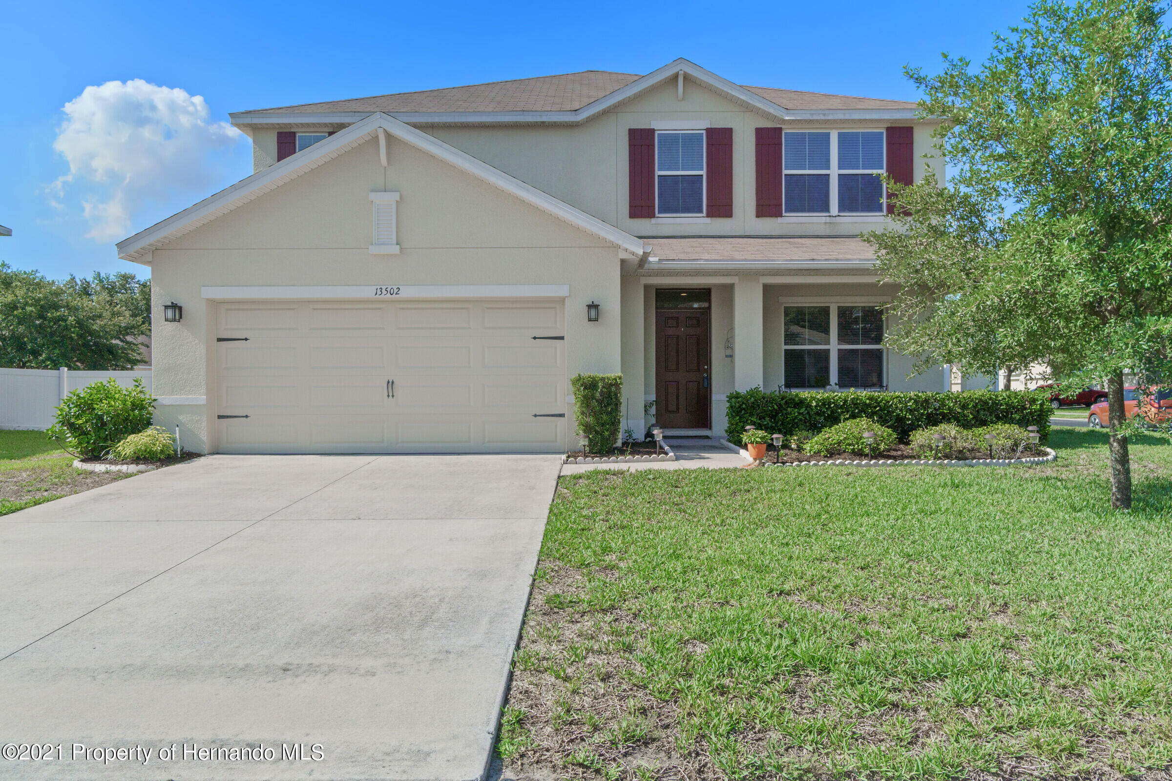 Details for 13502 Haverhill Drive, Spring Hill, FL 34609