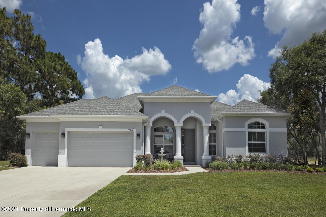Details for 17910 Oggie Lane, Hudson, FL 34667