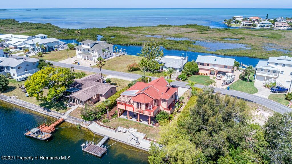 Details for 4192 Orchid Drive, Hernando Beach, FL 34607