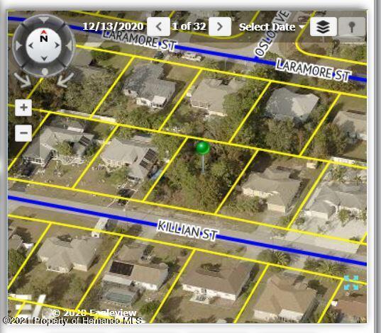Listing Details for 12133 Killian Street, Spring Hill, FL 34608