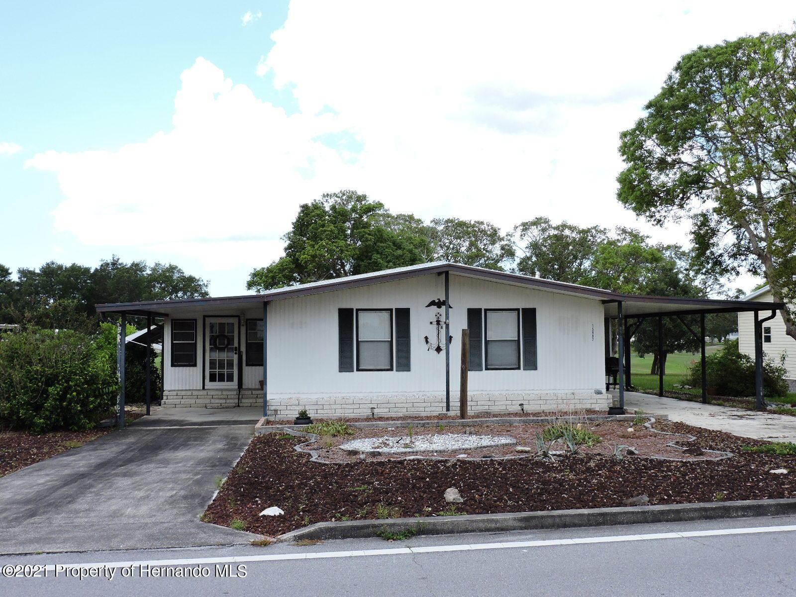 Details for 15497 Brookridge Boulevard, Brooksville, FL 34613