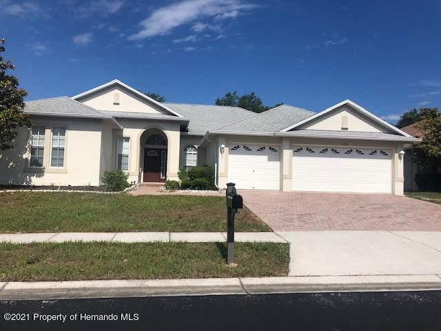 Details for 5525 Thorngrove Way, Spring Hill, FL 34609