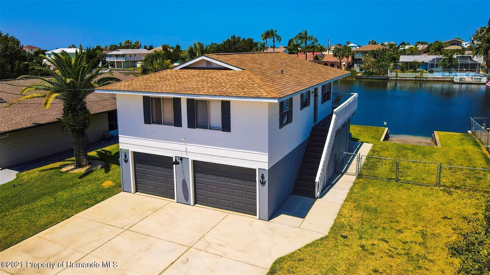 Details for 3393 Poinsettia Drive, Hernando Beach, FL 34607