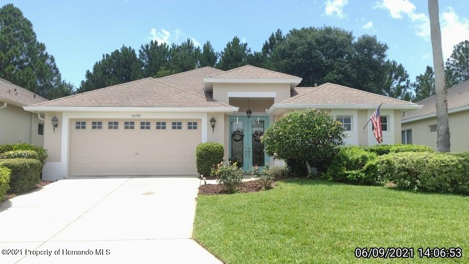 Details for 10195 Holly Berry Drive, Weeki Wachee, FL 34613