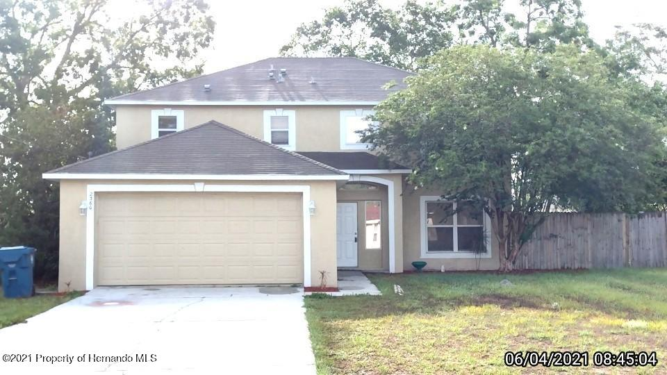 Details for 2360 Canfield Drive, Spring Hill, FL 34609