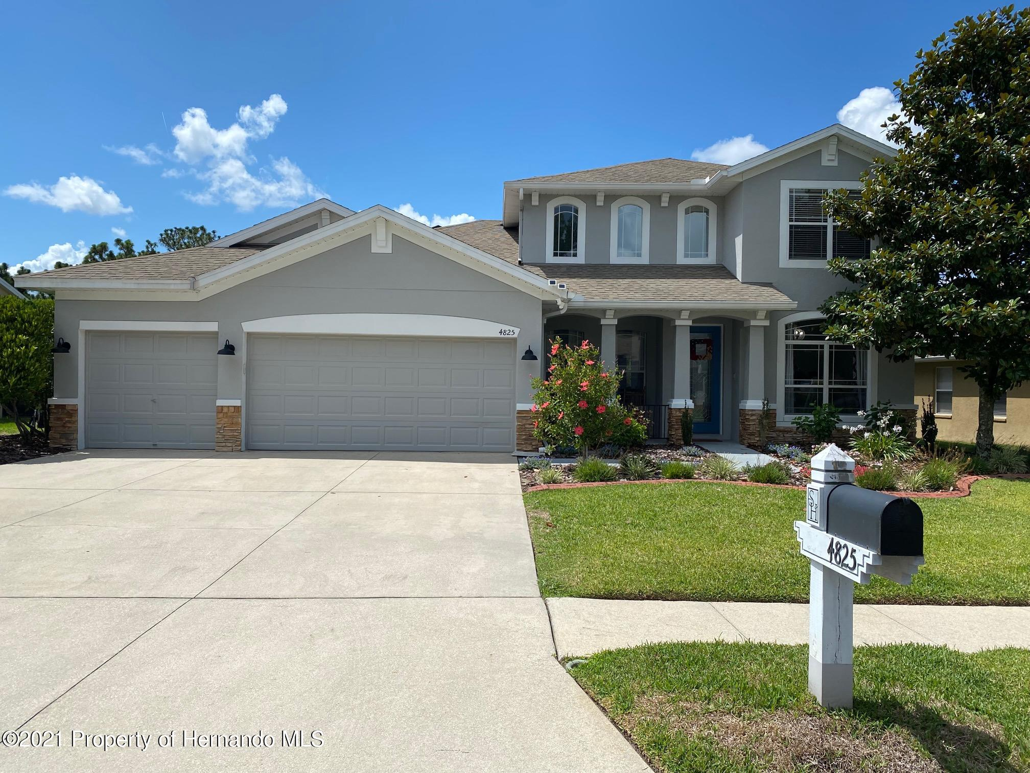 Details for 4825 Larkenheath Drive, Spring Hill, FL 34609