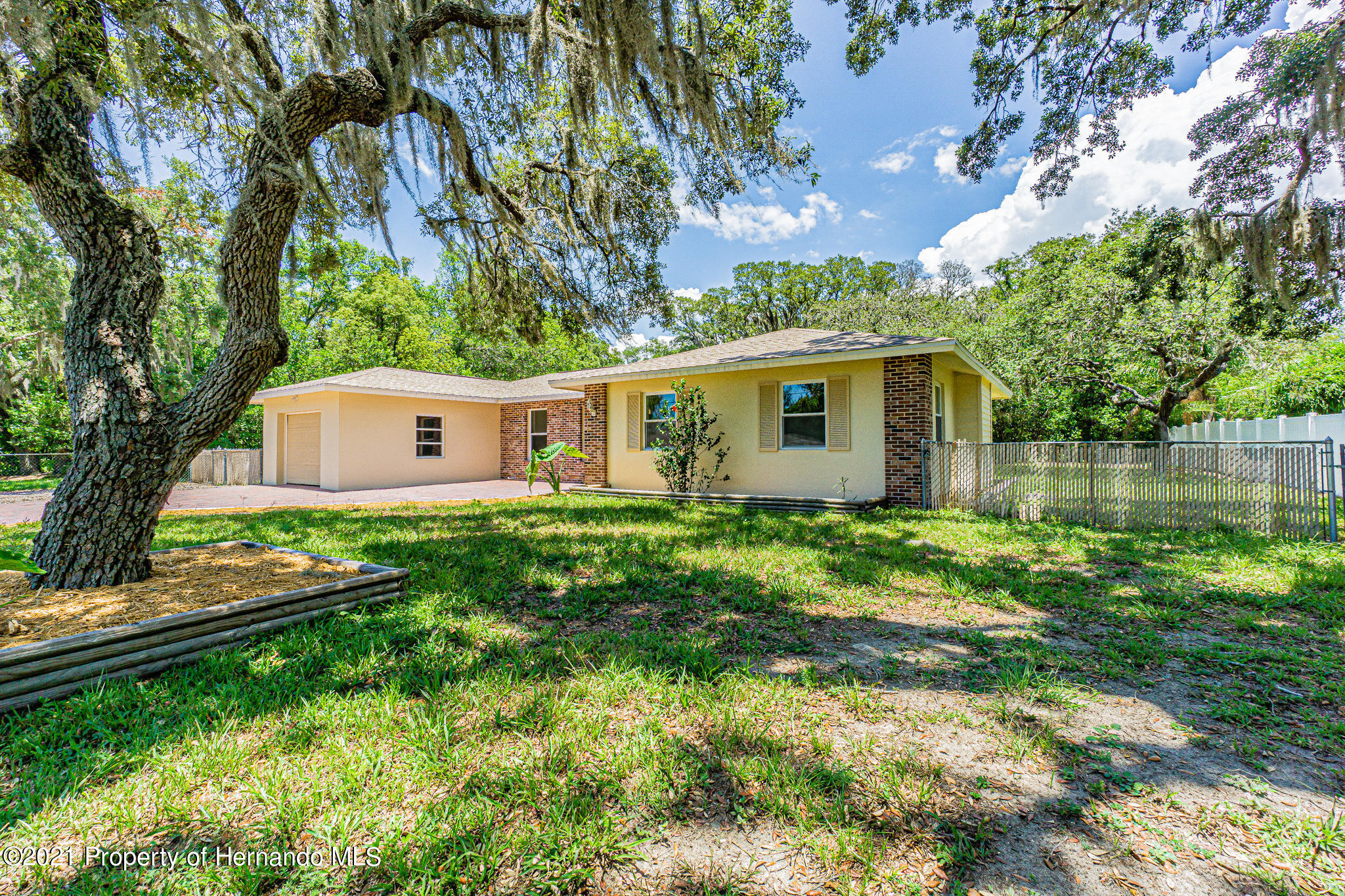Details for 442 Tryon Circle, Spring Hill, FL 34606